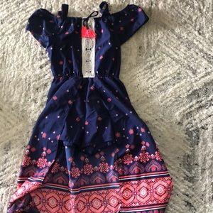Girls romper/dress